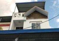 Nhà 3 tầng ô tô để trong nhà An Lạc - Sở Dầu - Hải Phòng