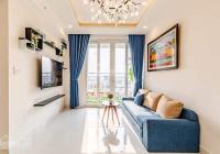 Cho thuê căn hộ 2PN, 70m2 cực đẹp chung cư An Trung (Bluehouse 2) Mặt tiền Ngô Quyền, giá siêu rẻ