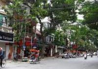 Bán đất mặt phố Phú Thượng, Phú Xá, Tây Hồ, diện tích 92m2 LH 0935628686