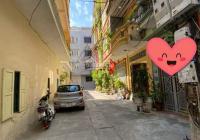 Chính chủ cần bán nhà Thanh Bình - Mỗ Lao, nhà 2 mặt ngõ rộng thoáng ô tô cách nhà 10m, rất gần phố