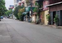 Bán đất mặt phố Kim Quan - 168m2 - MT 12m - ô tô tránh - kinh doanh - giá chào: 14,5 tỷ