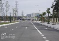 TT hành chính Quận Hoàng Mai - phân lô - lô góc vỉa hè cực rộng - kinh doanh đỉnh