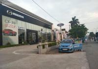 Bán nhà đường Ngọc Hồi, Thanh Trì, mặt phố kinh doanh 85m2, MT 4.5m. LH Văn Chiến 0981140576