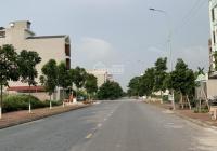 Cần bán nhanh lô đất giá rẻ nhất đường Nguyễn Quyền, Khả Lễ, TP. Bắc Ninh diện tích: 101m2