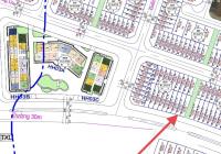 Chú tôi cần bán gấp lô đất liền kề đường 30m khu đô thị Thanh Hà giá cắt lỗ