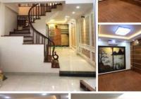 Cho thuê nhà ngõ 73 Hoàng Ngân, Trung Hòa, Cầu Giấy 75m2 x 3T ngõ ô tô