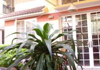 Cho thuê nhà biệt thự mặt tiền đường Cư Xá Phú Lâm D, P10, Q6, 8x16m trệt 2 lầu. Giá 29 triệu TL