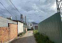 Cần bán lại nền đất ở đường Hoàng Lê Kha, Phường 3 Thành Phố Tây Ninh lô góc 104m2, giá 2.4 tỷ