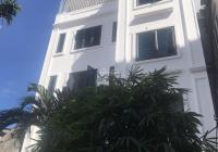 Mùa dịch bán gấp nhà ngõ 77 Xuân La, Tây Hồ, 52m2 x 5T, giá 5 tỷ, có thang máy, view siêu thoáng