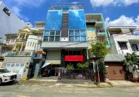 Bán tòa nhà văn phòng mặt tiền Lam Sơn, Tân Bình 1 hầm 7 tầng 10.5x25m