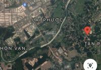 Cần bán gấp 460m2 đất sát đường Bảo Đại, có thể phân lô, 100% đất ở