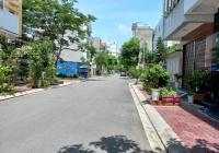 Bán 02 lô đất liền kề mặt phố Tây Trung Hành, Đằng Lâm, Hải An