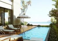Bán nhanh lô BTB Vinpearl Nha Trang 3PN, view đẹp sát biển, đi bộ 1 phút đến biển giá 18.3 tỷ