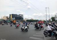 Bán nhà 2 MT Phan Đăng Lưu, P. 3, Q Phú Nhuận DTCN 613.4m2, DT 20x30m giá 250 tỷ