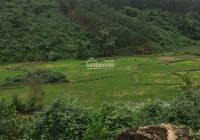 Bán 3 sào 2 đất rẫy view cao TP Kontum