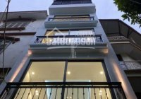 Nhà góc 2 mặt tiền đường Trần Khát Chân, mặt tiền 6,1m. LH: 0857996666