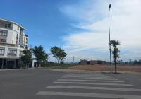 Lô góc 2 mặt tiền ven sông Bàu Giang, hướng đông nam, gần nhà trẻ