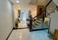Bán nhà cực đẹp Trần Quang Diệu, phường 14, quận 3, sát BV An Sinh, 55.2m2 chỉ 6.9 tỷ