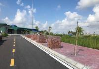 Chủ đầu tư bán cắt lỗ lô đất đẹp nhất khu dân cư Cậy, Long Xuyên - BG - Hải Dương