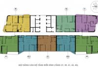 Bán căn hộ duplex 253m2 tòa N01T7 khu Ngoại Giao Đoàn vị trí đắc địa giá hợp lý