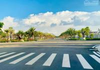 Lô góc 75.2m2 ngay khu dân cư Lê Phong, Bình Chuẩn 42 giá đẹp để đầu tư