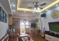 Chính chủ bán căn hộ tầng thấp tòa HH3A Linh Đàm - 76.27m2 - 3 phòng ngủ - 2wc - chỉ việc đến ở