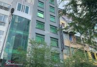 Nhà bán đường Huỳnh Văn Bánh 16x16m 256m2 hầm 7 lầu. Hợp đồng thuê: 250tr, 85 tỷ, 0931 66 68 79