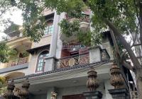 Nhà bán đường Nguyễn Huy Tự 4x22m 86m2 5 tầng. Hợp đồng thuê: Tự khai thác 26 tỷ 0931 66 68 79