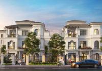 Biệt thự Vinhomes Green Villas quỹ căn CĐT đẹp và rẻ nhất LH để xem dự án 094 290 6686