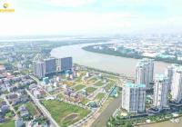 Cần bán nền 140m2 xây nhà phố dự án Sài Gòn Mystery Villa Quận 2 - Hưng Thịnh. LH 0932171091