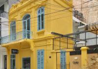 Cho thuê biệt thự Pháp cổ phường Văn Miếu, Đống Đa tổng diện tích 200m2, 2 tầng, mặt tiền 8m