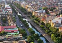 Bán căn góc 3pn 105m2 tòa Asahi chung cư Hinode City 201 Minh Khai tầng cao ban công view sông Hồng