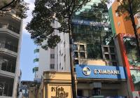 Nhà bán đường Đinh Bộ Lĩnh 6x16m 100m2 8 tầng hợp đồng thuê: 130tr. Giá: 33 tỷ, 0909627329