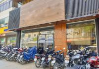 Bán Nhà phố mặt tiền vị trí vàng tại Phạm Viết Chánh Quận 1 4 lầu