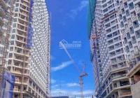 Bán gấp lỗ cực sâu - căn hộ Apec Mũi Né mua giai đoạn đầu năm 2019 - tầng cao view biển