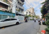 Bán nhà mặt tiền Đặng Dung, Quận 1, 4 tầng, 170m2(7x24) giá 45 tỷ. LH: 0985002790