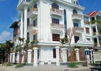Biệt thự uy nga, lô góc, KĐT Linh Đàm, Hoàng Mai, 316m2, 4 tầng, MT 30m, giá 30.5 tỷ