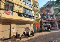 Bán nhà đất Phan Kế Bính, 57m2 lô góc, ngõ nông, gần phố, chỉ 6.6 tỷ