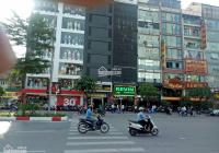 Bán nhà phố Nguyễn Thái học , ba đình hà nội