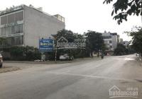 Bán đất mặt phố Việt Hưng, Long Biên, mặt tiền 13m, kinh doanh đỉnh