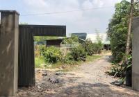 Chính chủ bán 3.800m2 đất giá rẻ mùa covid tại phường Lộc Hưng, thị xã Trảng Bàng Tây Ninh