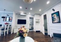 Chỉ từ 540 triệu sở hữu ngay căn hộ cao cấp 2PN tại dự án Eco City Việt Hưng, full nội thất cao cấp