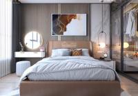 Bán chung cư cao cấp 3 phòng ngủ mặt biển Võ Nguyên Giáp, Đà Nẵng, sổ đỏ lâu dài