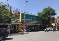 Nhà phố Lạch Tray, MT: 8,5m, DT: 250m2, phù hợp: Siêu thị, ngân hàng, thời trang, xe máy, thể thao