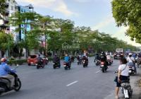 Bán đất mặt phố Ngọc Trì Long Biên, 140m2, vỉa hè rộng, kinh doanh đỉnh, giá 20.7 tỷ