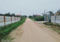 Bán rẻ đất Nam Trạch, Bố Trạch, Quảng Bình giá chỉ 6xx triệu. LH: 0903.550.292