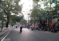 Bán nhà mặt đường Quang Trung, Hồng Bàng, Hải Phòng