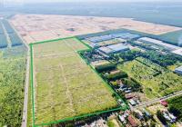 Bán đất thổ cư 19 tr/m2, liền kề khu tái định cư Lộc An - Bình Sơn