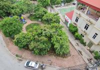 Chính chủ bán nhà mặt phố quận Nam Từ Liêm, an sinh, kd, vp, view cực đẹp