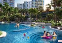 3PN Diamond Centery 120m2, view công viên 16ha, tiêu chuẩn resort 5 sao